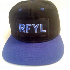 RFYL Snap Back Hat